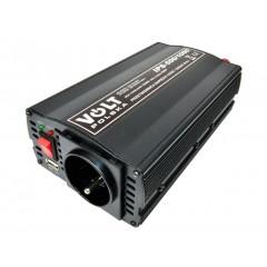 Przetwornica napięcia 230V IPS-500/1000 12V