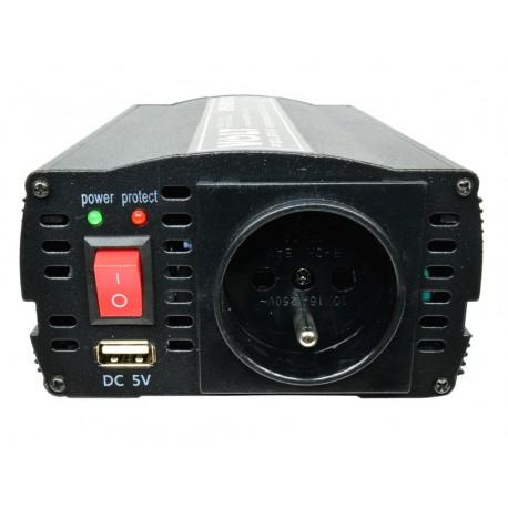 Przetwornica napięcia VOLT IPS-500/1000 24V
