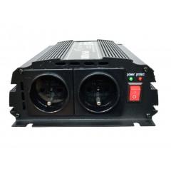 Przetwornica VOLT do samochodu 230V IPS-1000 12V