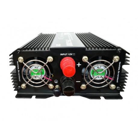 Przetwornica napaięcia VOLT IPS-3000 12V