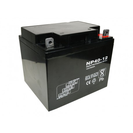 Akumulator AGM VPRO NP 40 Ah 12V
