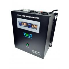 Zestaw zasilania awaryjnego do pieców i pomp CO (700W)