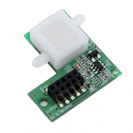 Sensor Elektrochemiczny + kalibracja model DA-8100