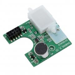 Sensor Elektrochemiczny + kalibracja model DA-8000