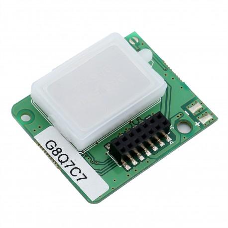 Sensor Elektochemiczny + kalibracja model DA-9000