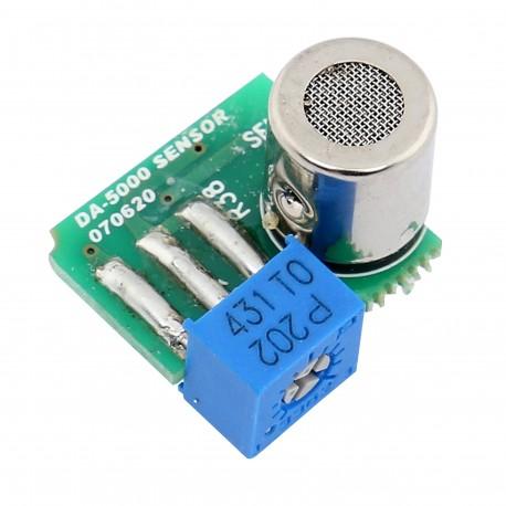 Sensor Półprzewodnikowy + kalibracja model DA-5000
