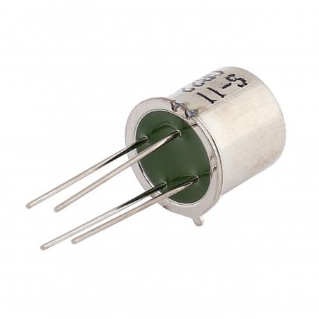 Sensor Półprzewodnikowy + kalibracja AL-1100