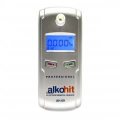 Alkomat ALKOHIT AH69
