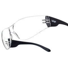 Okulary Ochronne Drager X-pect 8310 bezbarwne