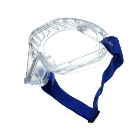 Okulary Ochronne Dräger X-pect 8510 gogle z otworami