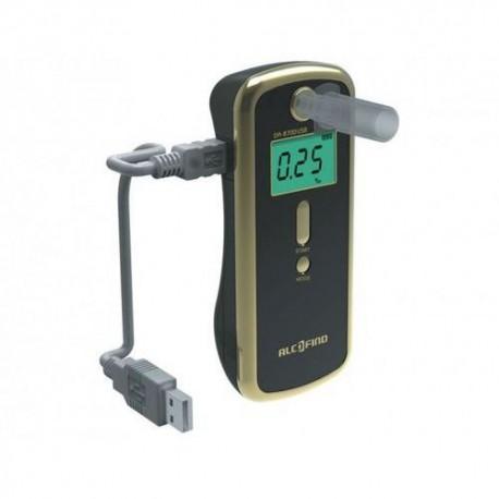 Alkomat DA 8700 USB - marka AlcoFind