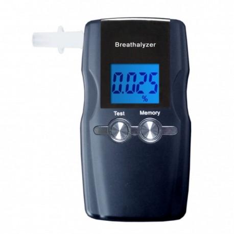 Tester alkoholu SKYFINE AT577 z sensorem elektrochemicznym
