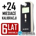 ✭✭✭ Alkomat AlcoFind DA-8700S + 6 LAT GWARANCJI