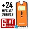 ✭✭✭ Alkomat Elektrochemiczny AlcoFind DA-8100L + 6 lat GWARANCJI