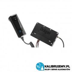 Drager Interlock® 7000 Alkomat Blokujący Zapłon