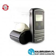 Alkomat DA-9000 Professional z drukarką