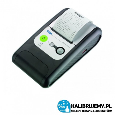 Przenośna drukarka Drager Mobile Printer