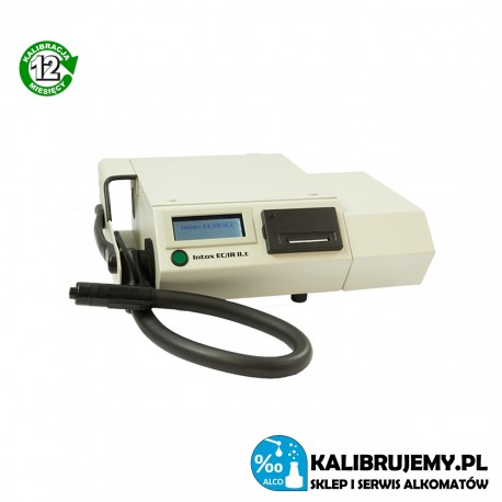 Alkomat stacionarny Intox EC/IR II.t®