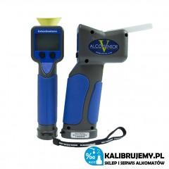 Alkomat dowodowy Alco-Sensor VXL