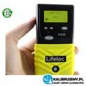 Alkomat Lifeloc FC10 amerykańska marka