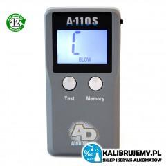 Alkomat AlcoDigital A-110S