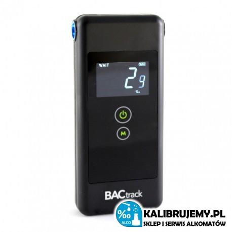 Alkomat BACtrack Trace
