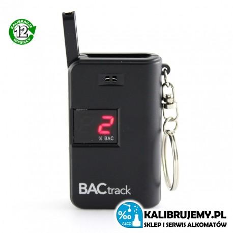 Alkomat Bactrack Keychain