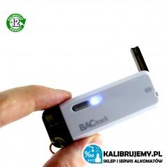 Alkomat BACtrack Vio Bluetooth