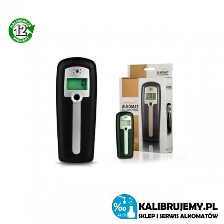 Alkomat AL 2500 Prime marki promiler