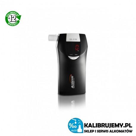 Alkomat AlcoFind DA 5100