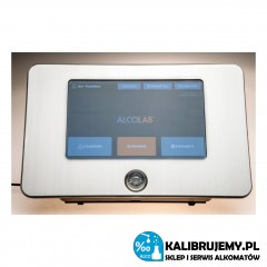 ALCOLAB Punkt testowy marki ACS Corp.