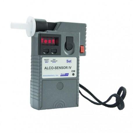 Legalizacja Alkomatu alco-sensor IV w [24H]