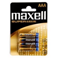 Baterie Alkaliczne MAXELL LR06/AAA