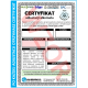 Kalibracja alkomatu AlcoDigital BAC10 z certyfikatem kalibracji w [24H]