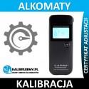 Kalibracja alkomatu KOLTER CA9000 PROFESSIONAL w [24H]