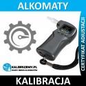 Kalibracja alkomatu AlcoTrue B*** w [24H]