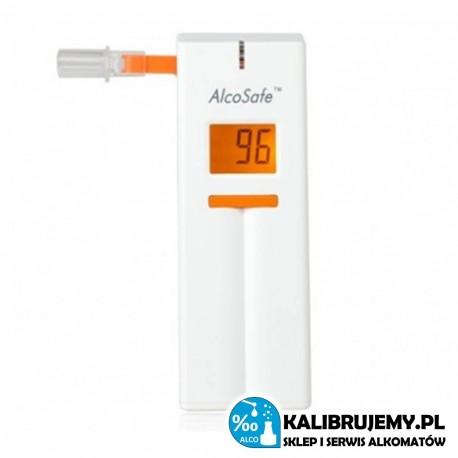 Alkomat AlcoSafe Dual kalibrujemy.pl