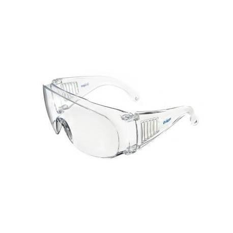 Okulary zewnętrzne (dodatkowe) Dräger X-pect 8100