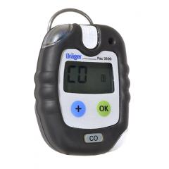 Przenośny miernik gazów DRAGER 3500 - CO