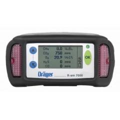 Detektor wielogazowy Drager X-am® 7000