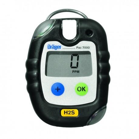 Detektor gazowy Drager Pac 7000 Cl2 0-20 ppm chlor