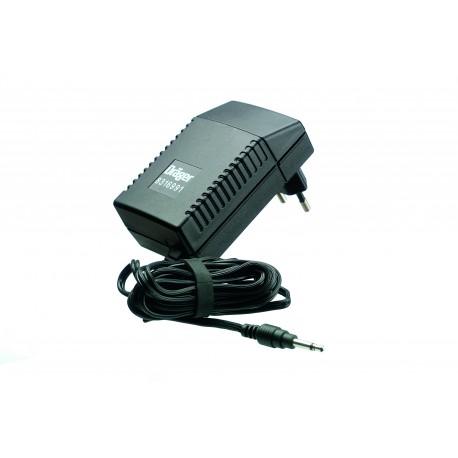 Ładowarka sieciowa Drager 5510, 6820, 7510 drukarki mobilnej