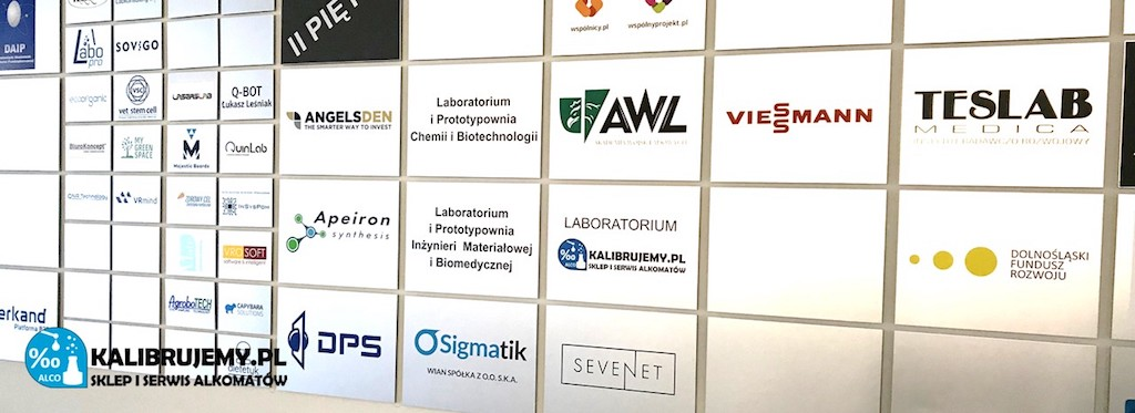 Laboratorium Badawczo Rozwojowe
